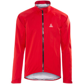 Löffler Prime GTX Active Jacket Men red